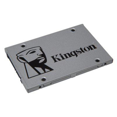"SSD KINGSTON 120GB SSDNOW UV400 SATA3 2.5""SUV400S37/120G"