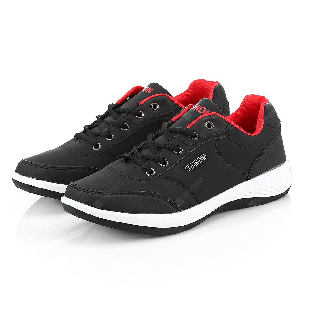 amazon for sale free shipping get authentic Comfortable Sports Breathable Lace Up Men Casual Shoes brand new unisex cheap price outlet footlocker outlet 2014 unisex 86Vum
