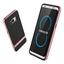 Rock Back Case for Samsung Galaxy S8 Plus