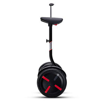 Ninebot miniPRO Self Balancing Scooter International VersionScooters and Wheels<br>Ninebot miniPRO Self Balancing Scooter International Version<br><br>Applying Height: 63 - 95cm<br>Battery: 18650 Li-ion battery pack<br>Battery Capacity: 5.8Ah<br>Bluetooth: Yes<br>Brand: Ninebot<br>Charging Time: 3-3.5 Hours<br>Folding Type: Non-folding<br>For: Teenagers, Office Workers<br>Max Payload: 100kg<br>Maximum Grade Ability: 15 degrees<br>Maximum Mileage: 30km<br>Maximum Speed (km/h): 18km/h<br>Mileage (depends on road and driver weight): 25-30km<br>Motor Rated Power: 2 x 400W<br>Package Contents: 1 x Ninebot miniPRO Self Balancing Scooter, 1 x EU Plug, 1 x Extending Air Faucet<br>Package size (L x W x H): 62.00 x 31.00 x 37.00 cm / 24.41 x 12.2 x 14.57 inches<br>Package weight: 17.0600 kg<br>Pedal Ground Clearance (no weight bearing): 9cm<br>Permissible Gradient (depends on your weight): 10-15 degree<br>Product size (L x W x H): 55.20 x 26.00 x 63.00 cm / 21.73 x 10.24 x 24.8 inches<br>Product weight: 13.4000 kg<br>Seat Type: without Seat<br>Tire Diameter: 10.5 inches<br>Transmission Distance: 10m without obstacles<br>Type: Self Balancing Scooter<br>Version: V4.0<br>Wheel Number: 2 Wheel<br>Working Temperature: -10 - 40 Deg.C