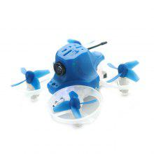 Efly F80 2.4G Indoor Micro FPV RC Racing Drone