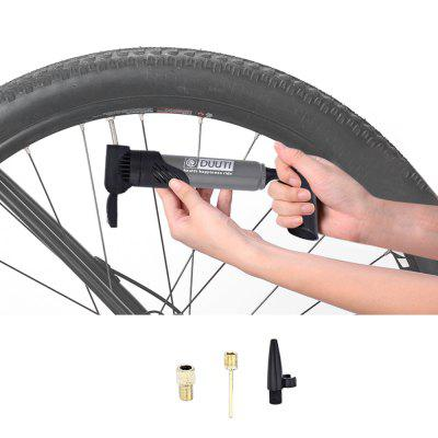 DUUTI Bike Pump