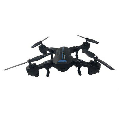 A6W Foldable WiFi FPV RC Quadcopter Altitude Hold