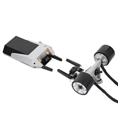Funing Detachable Electric Skateboard Booster Coral Springs Buy Ad
