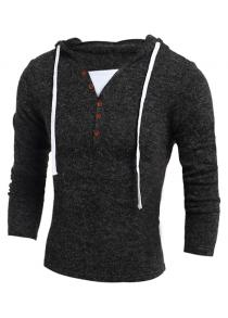 88bf1c4ae2 Mens Sweaters   Cardigans - Crew Neck Sweater and Black Cardigan ...