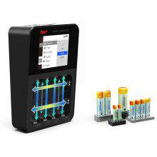 ISDT C4 8A Touch Screen Smart Battery Charger with USB Output