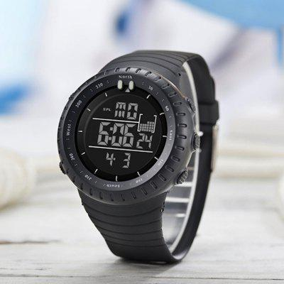 BIDEN B1113 Men Outdoor Versatile Luminous Digital WatchMens Watches<br>BIDEN B1113 Men Outdoor Versatile Luminous Digital Watch<br><br>Band material: Silicone<br>Brand: BIDEN<br>Case material: Alloy<br>Clasp type: Pin buckle<br>Dial size: 5 x 5 x 1.5 cm<br>Display type: Digital<br>Movement type: Digital watch<br>Package Contents: 1 x Watch, 1 x English User Manual<br>Package size (L x W x H): 28.00 x 7.00 x 3.50 cm / 11.02 x 2.76 x 1.38 inches<br>Package weight: 0.0800 kg<br>Product size (L x W x H): 26.00 x 5.00 x 1.50 cm / 10.24 x 1.97 x 0.59 inches<br>Product weight: 0.0600 kg<br>Shape of the dial: Round<br>Special features: Alarm Clock, Stopwatch, Month, Luminous, Light, Day, Date<br>Watch mirror: Mineral glass<br>Watch style: Outdoor Sports, LED, Fashion, Casual, Cool<br>Watches categories: Men<br>Water resistance: 50 meters