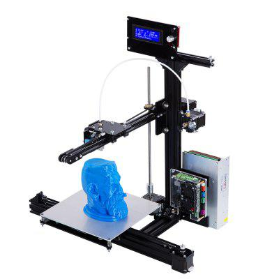 FLSUN Auto-leveling DIY 3D Printer Kit