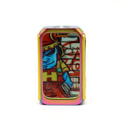 VZONE Graffiti 220W TC Mod for E Cigarette