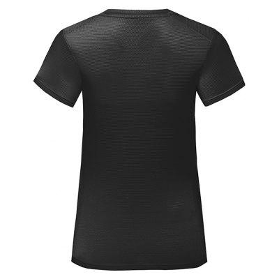 Solid Color Air T-shirtTees<br>Solid Color Air T-shirt<br><br>Collar: Round Neck, Round Neck<br>Material: Polyester, Polyester, Spandex, Spandex<br>Package Contents: 1 x T-shirt, 1 x T-shirt<br>Package size: 40.00 x 30.00 x 1.00 cm / 15.75 x 11.81 x 0.39 inches, 40.00 x 30.00 x 1.00 cm / 15.75 x 11.81 x 0.39 inches<br>Package weight: 0.1450 kg, 0.1450 kg<br>Product weight: 0.1200 kg, 0.1200 kg<br>Season: Summer, Summer<br>Sleeve Length: Short Sleeves, Short Sleeves