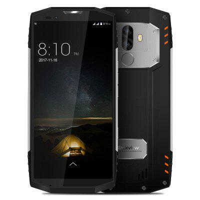 Blackview BV9000 4G 4 GB RAM 64 GB ROM Smartphone