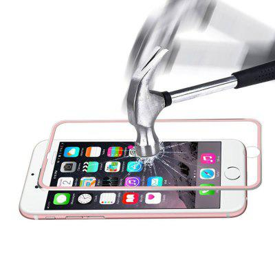 Hat - Prince Scratch-resistant Protective Film for iPhone 8