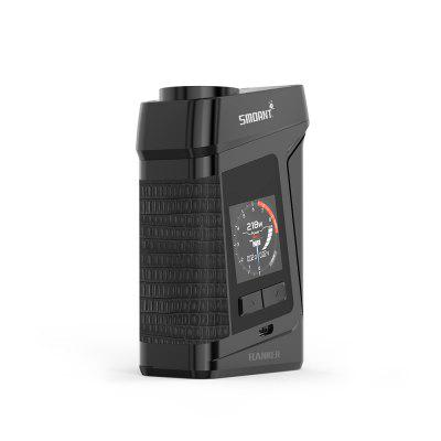 Smoant Ranker 218W TC Box Mod for E Cigarette