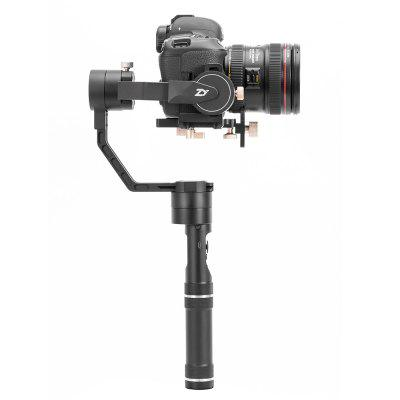 Zhiyun Crane Plus 3-axis Handheld Gimbal StabilizerGimbal<br>Zhiyun Crane Plus 3-axis Handheld Gimbal Stabilizer<br><br>Accessories type: Holders and Supports<br>Brand: zhiyun<br>Compatible: Some of the special models can contact us to comfirm ,  the other are compatible,  in addition to 1DX and D5 series cameras can not be used,  several brands of common cameras,  Sony,  Panasonic,  Nikon, Canon<br>Model: Crane Plus<br>Package Contents: 1 x Handheld Gimbal Stabilizer, 1 x Battery Compartment, 1 x 26500 Battery Charger, 2 x 26500 Battery, 1 x Micro USB Cable, 1 x Lens Mounting Clamp, 2 x Mounting Screw, 1 x English User Manual<br>Package size (L x W x H): 35.50 x 11.00 x 25.50 cm / 13.98 x 4.33 x 10.04 inches<br>Package weight: 5.1200 kg<br>Product size (L x W x H): 40.00 x 10.00 x 18.00 cm / 15.75 x 3.94 x 7.09 inches<br>Product weight: 2.7000 kg<br>Type: Photography tools