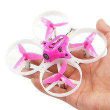 LDARC TINY 8X FPV Drone BNF Pink coupons