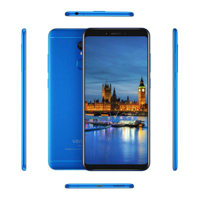 Vernee M6 4G PhabletCell phones<br>Vernee M6 4G Phablet<br><br>2G: GSM 1800MHz,GSM 1900MHz,GSM 850MHz,GSM 900MHz<br>3G: WCDMA B1 2100MHz,WCDMA B5 850MHz,WCDMA B8 900MHz<br>4G LTE: FDD B1 2100MHz,FDD B19 800MHz,FDD B20 800MHz,FDD B3 1800MHz,FDD B5 850MHz,FDD B7 2600MHz,FDD B8 900MHz<br>Additional Features: FM, Fingerprint Unlocking, Fingerprint recognition, E-book, Camera, Calendar, Calculator, Browser, Bluetooth, 4G, 3G, GPS, Gravity Sensing System, WiFi, Proximity Sensing, People, OTG, Notification, Alarm, MP4, MP3, Light Sensing System<br>Back-camera: 13.0MP ( SW 16.0MP?<br>Battery Capacity (mAh): 3300mAh<br>Battery Type: Non-removable<br>Bluetooth Version: Bluetooth4.0<br>Brand: Vernee<br>Camera Functions: Face Beauty<br>Camera type: Dual cameras (one front one back)<br>Cell Phone: 1<br>Cores: Octa Core, 1.5GHz<br>CPU: MTK6750<br>English Manual: 1<br>External Memory: TF card up to 128GB (not included)<br>FM radio: Yes<br>Front camera: 8.0MP ( SW 13.0MP )<br>Google Play Store: Yes<br>GPU: Mali-T860 MP2<br>I/O Interface: 1 x Micro SIM Card Slot, Micophone, TF/Micro SD Card Slot, Speaker, Micro USB Slot, 1 x Nano SIM Card Slot, 3.5mm Audio Out Port<br>Language: Indonesian, Malay, Catalan, Czech, Danish, German, Estonian, English, Spanish, Filipino, French, Croatian, Italian, Latvian, Lithuanian, Hungarian, Dutch, Norwegian, Polish, Portuguese, Romanian, Slov<br>Music format: AAC, FLAC, Midi, MP3, WAV<br>Network type: FDD-LTE,GSM,WCDMA<br>OS: Android 7.0<br>OTG: Yes<br>Package size: 17.50 x 9.50 x 5.70 cm / 6.89 x 3.74 x 2.24 inches<br>Package weight: 0.3260 kg<br>Power Adapter: 1<br>Product size: 15.40 x 7.32 x 0.69 cm / 6.06 x 2.88 x 0.27 inches<br>Product weight: 0.1500 kg<br>RAM: 4GB RAM<br>ROM: 64GB<br>Screen Protector: 1<br>Screen resolution: 1440 x 720<br>Screen size: 5.7 inch<br>Screen type: IPS<br>Sensor: Ambient Light Sensor,E-Compass,Gravity Sensor,Proximity Sensor<br>Service Provider: Unlocked<br>SIM Card Slot: Dual SIM<br>SIM Card Type: Micro SIM Card, Nano SIM Card<br>SIM Needle: 1<br>Type: 4G Phablet<br>USB Cable: 1<br>Video format: MPEG4, H.264<br>Video recording: Support 1080P Video Recording<br>WIFI: 802.11b/g/n wireless internet<br>Wireless Connectivity: Bluetooth, 3G, GPS, GSM, WiFi, 4G