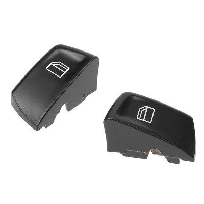 YKT - AB214 Electric Window Switch Button Covers 2pcsOther Car Gadgets<br>YKT - AB214 Electric Window Switch Button Covers 2pcs<br><br>Material: Plastic<br>Mode: YKT - AB214<br>Package Contents: 2 x Window Switch Button Cover<br>Package size (L x W x H): 4.50 x 3.50 x 2.50 cm / 1.77 x 1.38 x 0.98 inches<br>Package weight: 0.0260 kg<br>Product size (L x W x H): 4.00 x 3.00 x 2.00 cm / 1.57 x 1.18 x 0.79 inches<br>Product weight: 0.0050 kg