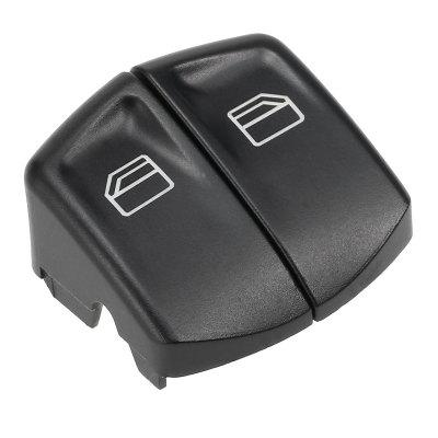 YKT - AB214 Electric Window Switch Button Covers 2pcs