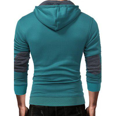 New Style Stylish Hoodie for MenMens Hoodies &amp; Sweatshirts<br>New Style Stylish Hoodie for Men<br><br>Clothes Type: Hoodie<br>Material: Cotton, Polyester<br>Occasion: Casual , Daily Use, Going Out<br>Package Contents: 1 x Hoodie, 1 x Package<br>Package size: 30.00 x 25.00 x 3.00 cm / 11.81 x 9.84 x 1.18 inches<br>Package weight: 0.3400 kg<br>Product weight: 0.3200 kg<br>Style: Sports, Casual<br>Thickness: Regular