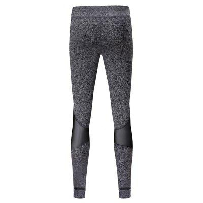 BARBOK High Waist Skinny PantsYoga<br>BARBOK High Waist Skinny Pants<br><br>Brand: BARBOK<br>Closure Type: Elastic Waist<br>Features: Quick-Dry, High elasticity, Breathable<br>Material: Spandex, Polyester<br>Package Content: 1 x Pants<br>Package size: 36.00 x 27.00 x 2.00 cm / 14.17 x 10.63 x 0.79 inches<br>Package weight: 0.2500 kg<br>Product weight: 0.2100 kg<br>Type: Pants<br>Types 1: Yoga Pants