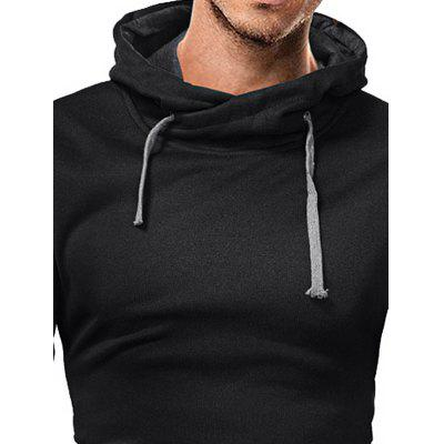 New Style Stylish Hoodie for MenMens Hoodies &amp; Sweatshirts<br>New Style Stylish Hoodie for Men<br><br>Clothes Type: Hoodie<br>Material: Cotton, Polyester<br>Occasion: Casual, Daily Use, Going Out<br>Package Contents: 1 x Hoodie, 1 x Package<br>Package size: 30.00 x 25.00 x 3.00 cm / 11.81 x 9.84 x 1.18 inches<br>Package weight: 0.3400 kg<br>Product weight: 0.3200 kg<br>Style: Sports, Casual<br>Thickness: Regular