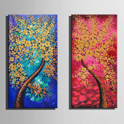 E - HOME Single Canvas Full Blossom Decorative PaintingPrints<br>E - HOME Single Canvas Full Blossom Decorative Painting<br><br>Craft: Print<br>Form: One Panel<br>Material: Canvas<br>Package Contents: 1 x Decorative Painting<br>Package size (L x W x H): 60.00 x 5.00 x 5.00 cm / 23.62 x 1.97 x 1.97 inches<br>Package weight: 0.3000 kg<br>Painting: Without Inner Frame<br>Product size (L x W x H): 50.00 x 100.00 x 0.20 cm / 19.69 x 39.37 x 0.08 inches<br>Product weight: 0.1400 kg<br>Shape: Vertical<br>Style: Modern Style<br>Subjects: Flower<br>Suitable Space: Bedroom,Cafes,Dining Room,Hotel,Kids Room,Living Room,Office,Pathway