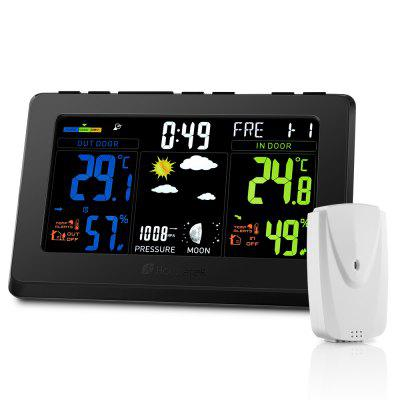 Houzetek S657 Color Weather Station