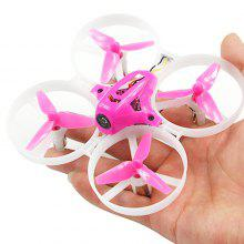 LDARC TINY 7X 75mm FPV Drone BNF Pink coupons