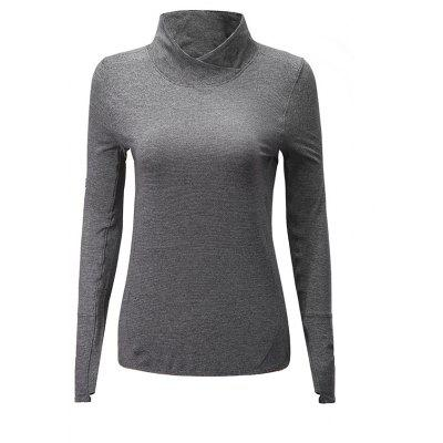 BARBOK Breathable Long Sleeves T-shirt