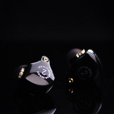 In-Ear Earphones Wired Noise Canceling StereoEarbud Headphones<br>In-Ear Earphones Wired Noise Canceling Stereo<br><br>Application: Audiophile, Working, Running, Gaming, DJ<br>Cable Length (m): 1.2m<br>Compatible with: Computer, iPod, Mobile phone, iPhone<br>Connecting interface: 3.5mm<br>Connectivity: Wired<br>Frequency response: 20-20000Hz<br>Function: Answering Phone, HiFi<br>Impedance: 16ohms<br>Language: Chinese<br>Material: Metal<br>Package Contents: 1 x Pair of Earphones, 7 x Pair of Standby Ear Tips, 1 x English User Manual, 1 x Carry Case<br>Package size (L x W x H): 20.40 x 7.50 x 3.85 cm / 8.03 x 2.95 x 1.52 inches<br>Package weight: 0.1500 kg<br>Product weight: 0.0500 kg<br>Sensitivity: 105dB<br>Type: In-Ear<br>Wearing type: In-Ear