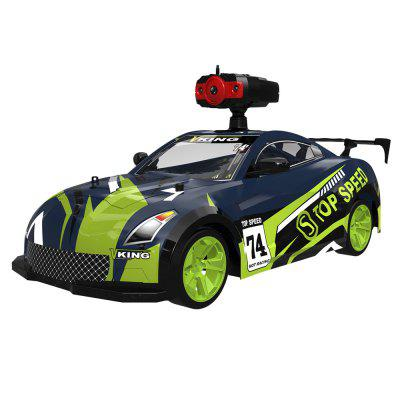 Crazon 181401 2.4G 1:14 4WD High-speed Drift RC Car