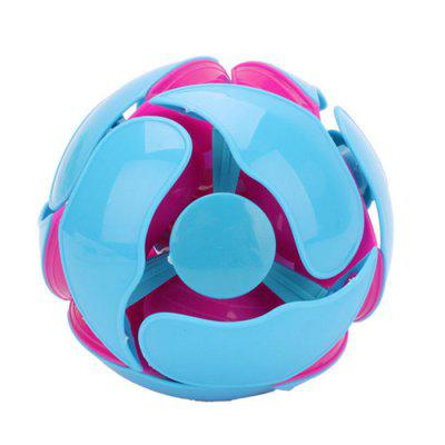 Switch Pitch Color-flipping Bendy Ball Magic Kids ToyNovelty Toys<br>Switch Pitch Color-flipping Bendy Ball Magic Kids Toy<br><br>Features: Creative Toy<br>Materials: ABS<br>Package Contents: 1 x Ball<br>Package size: 12.00 x 12.00 x 12.00 cm / 4.72 x 4.72 x 4.72 inches<br>Package weight: 0.0150 kg<br>Product size: 10.00 x 10.00 x 10.00 cm / 3.94 x 3.94 x 3.94 inches<br>Product weight: 0.0100 kg<br>Series: Entertainment<br>Theme: Other