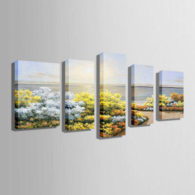 E - HOME Unframed Prints Landscape Hanging Wall Art 5PCSPrints<br>E - HOME Unframed Prints Landscape Hanging Wall Art 5PCS<br><br>Brand: E-HOME<br>Craft: Print<br>Form: Five Panels<br>Material: Canvas<br>Package Contents: 5 x Print<br>Package size (L x W x H): 43.00 x 5.00 x 5.00 cm / 16.93 x 1.97 x 1.97 inches<br>Package weight: 0.4500 kg<br>Painting: Without Inner Frame<br>Product weight: 0.2500 kg<br>Shape: Vertical<br>Style: Modern<br>Subjects: Landscape<br>Suitable Space: Living Room