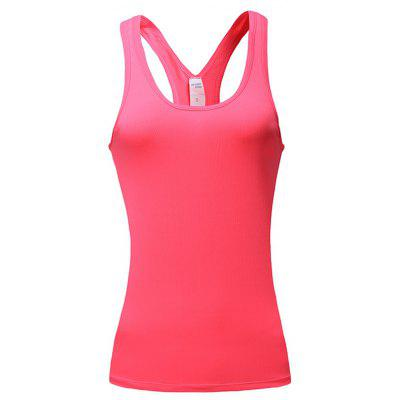 BARBOK Active Women Yoga Gym Tank Top