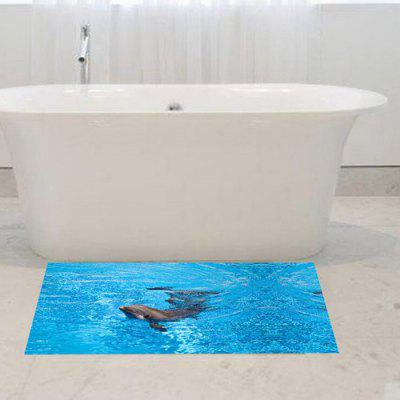 Creative Washable Self-adhesive Slip-resistant Carpet
