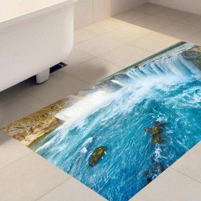 Creative Washable Self-adhesive Slip-resistant CarpetOther Bathroom Accessories<br>Creative Washable Self-adhesive Slip-resistant Carpet<br><br>Package Contents: 1 x Carpet<br>Package size (L x W x H): 61.00 x 3.40 x 3.40 cm / 24.02 x 1.34 x 1.34 inches<br>Package weight: 0.3500 kg<br>Product size (L x W x H): 120.00 x 60.00 x 0.50 cm / 47.24 x 23.62 x 0.2 inches<br>Product weight: 0.3000 kg