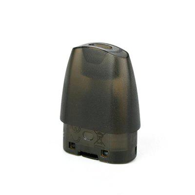 JUSTFOG MINIFIT Pod for E Cigarette 3pcsAccessories<br>JUSTFOG MINIFIT Pod for E Cigarette 3pcs<br><br>Brand: JUSTFOG<br>Material: Plastic<br>Package Contents: 3 x JUSTFOG MINIFIT Pod<br>Package size (L x W x H): 12.00 x 2.50 x 2.00 cm / 4.72 x 0.98 x 0.79 inches<br>Package weight: 0.0800 kg<br>Product size (L x W x H): 2.80 x 2.10 x 1.50 cm / 1.1 x 0.83 x 0.59 inches<br>Product weight: 0.0200 kg