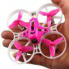 KINGKONG / LDARC TINY 7X 75mm FPV Quadcopter  RTF - PINK