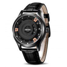Gearbest price history to MEGIR 1067 Men Quartz Watch