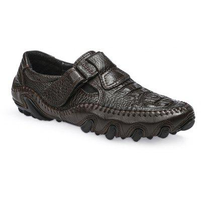 Men Stylish Soft Octopus-sole Casual Oxford Shoes