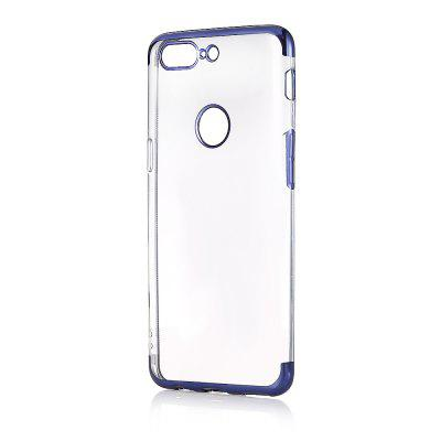 Luanke TPU Protective Phone Case for OnePlus 5TCases &amp; Leather<br>Luanke TPU Protective Phone Case for OnePlus 5T<br><br>Brand: Luanke<br>Features: Anti-knock, Back Cover, Dirt-resistant<br>Material: TPU<br>Package Contents: 1 x Case<br>Package size (L x W x H): 17.00 x 9.00 x 2.00 cm / 6.69 x 3.54 x 0.79 inches<br>Package weight: 0.0430 kg<br>Product Size(L x W x H): 15.80 x 7.80 x 0.80 cm / 6.22 x 3.07 x 0.31 inches<br>Product weight: 0.0180 kg<br>Style: Modern