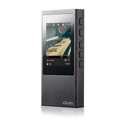 XDUOO X20 Lossless MP3 Music Player