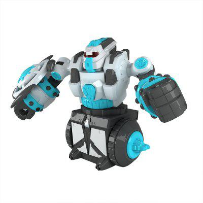 Crazon 17XZ01B Rotation Figjht RC Robot 2pcs