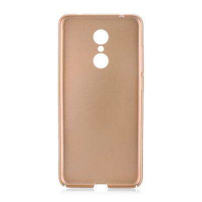 Luanke PC Protective Phone Case for Xiaomi Redmi 5Cases &amp; Leather<br>Luanke PC Protective Phone Case for Xiaomi Redmi 5<br><br>Brand: Luanke<br>Features: Anti-knock, Back Cover, Dirt-resistant<br>Mainly Compatible with: Xiaomi<br>Material: PC<br>Package Contents: 1 x Case<br>Package size (L x W x H): 17.00 x 10.00 x 3.00 cm / 6.69 x 3.94 x 1.18 inches<br>Package weight: 0.0210 kg<br>Product Size(L x W x H): 15.30 x 7.50 x 0.80 cm / 6.02 x 2.95 x 0.31 inches<br>Product weight: 0.0190 kg<br>Style: Modern