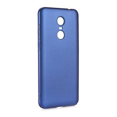 Luanke PC Protective Phone Case for Xiaomi Redmi 5 PlusCases &amp; Leather<br>Luanke PC Protective Phone Case for Xiaomi Redmi 5 Plus<br><br>Brand: Luanke<br>Features: Anti-knock, Back Cover, Dirt-resistant<br>Mainly Compatible with: Xiaomi<br>Material: PC<br>Package Contents: 1 x Case<br>Package size (L x W x H): 20.00 x 12.00 x 2.00 cm / 7.87 x 4.72 x 0.79 inches<br>Package weight: 0.0220 kg<br>Product Size(L x W x H): 16.00 x 8.00 x 1.00 cm / 6.3 x 3.15 x 0.39 inches<br>Product weight: 0.0180 kg<br>Style: Modern
