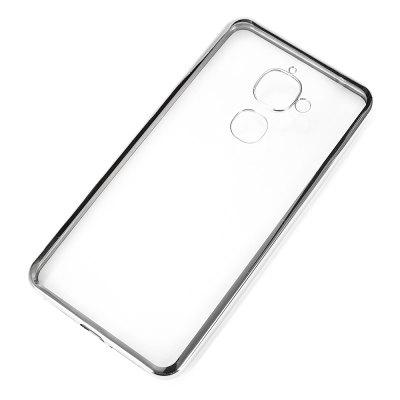 Luanke Shock-resistant Cover Case for LeEco Le S3 X626Cases &amp; Leather<br>Luanke Shock-resistant Cover Case for LeEco Le S3 X626<br><br>Brand: Luanke<br>Features: Anti-knock, Back Cover, Dirt-resistant<br>Material: TPU<br>Package Contents: 1 x Case<br>Package size (L x W x H): 20.00 x 12.00 x 2.00 cm / 7.87 x 4.72 x 0.79 inches<br>Package weight: 0.0240 kg<br>Product Size(L x W x H): 15.00 x 8.00 x 1.00 cm / 5.91 x 3.15 x 0.39 inches<br>Product weight: 0.0220 kg<br>Style: Modern