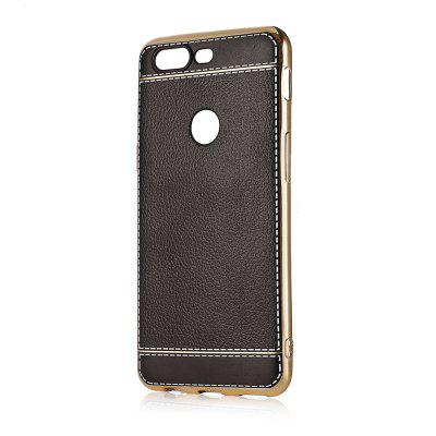 Luanke Scratch-resistant Protective Cover Case for OnePlus 5TCases &amp; Leather<br>Luanke Scratch-resistant Protective Cover Case for OnePlus 5T<br><br>Brand: Luanke<br>Features: Anti-knock, Back Cover, Dirt-resistant<br>Material: TPU<br>Package Contents: 1 x Case<br>Package size (L x W x H): 17.00 x 9.00 x 2.00 cm / 6.69 x 3.54 x 0.79 inches<br>Package weight: 0.0430 kg<br>Product Size(L x W x H): 15.60 x 7.80 x 0.80 cm / 6.14 x 3.07 x 0.31 inches<br>Product weight: 0.0190 kg<br>Style: Modern