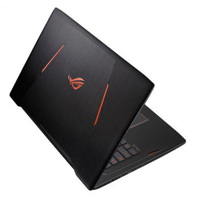 ASUS ROG S7VS7700 Gaming LaptopLaptops<br>ASUS ROG S7VS7700 Gaming Laptop<br><br>AC adapter: 100-240V<br>Audio Jack: No<br>Backlight Type: Backlit keyboard<br>Battery Type: 4-cell lithium battery<br>Bluetooth: Bluetooth 4.1<br>Brand: ASUS<br>Caching: 6MB<br>Camera type: Single camera<br>Card Reader Interface: 4 in 1<br>Color: Black<br>Core: 2.8GHz, Quad Core<br>CPU: Intel Core i7-7700HQ<br>CPU Brand: Intel<br>CPU Series: Core i7<br>DC Jack: Yes<br>Display Ratio: 16:9<br>English Manual: 1<br>Graphics Capacity: 8G<br>Graphics Chipset: NVIDIA GeForce GTX 1070<br>Graphics Type: Dedicated Graphics<br>Hard Disk Memory: 1T HDD + 256G SSD<br>HDMI: Yes<br>Languages: Windows OS is built-in English, and other languanges need to be downloaded by WiFi<br>Largest RAM Capacity: 32GB<br>Mainboard: Intel HM175<br>MIC: Supported<br>Mini-PD Slot: 1<br>Model: ROG S7VS7700<br>Notebook: 1<br>OS: Windows 10<br>Package size: 47.50 x 34.00 x 4.54 cm / 18.7 x 13.39 x 1.79 inches<br>Package weight: 3.4000 kg<br>Power Adapter: 1<br>Power Cable: 1<br>Power Consumption: 45W<br>Process Technology: 14nm<br>Product size: 41.50 x 28.00 x 3.04 cm / 16.34 x 11.02 x 1.2 inches<br>Product weight: 2.9000 kg<br>RAM: 16GB<br>RAM Slot Quantity: Two<br>RAM Type: DDR4<br>RJ45 connector: Yes<br>Screen resolution: 1920 x 1080 (FHD)<br>Screen size: 17.3 inch<br>Screen type: LED, 1080P FHD<br>Speaker: Supported<br>Threading: 8<br>Type: Gaming Laptop<br>Type-C: Yes<br>Usage: Game<br>USB Host: Yes 3?USB3.0<br>WIFI: 802.11a/b/g/n/ac wireless internet