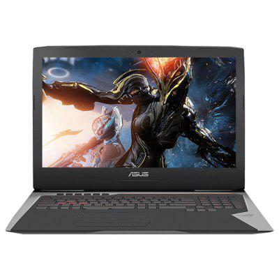 ASUS ROG GFX72VS7820 Gaming Laptop