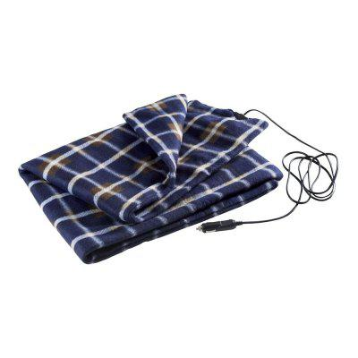 YKT - AB239 12V Heated Travel Electric Blanket